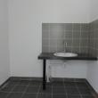 sanitaires salle de sport vasque
