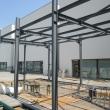 Création d'une extension de cafétéria - Bâtiment - Aix-en-Provence