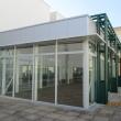 Extension de cafétéria de la MMSH - Bâtiment - Aix-en-Provence